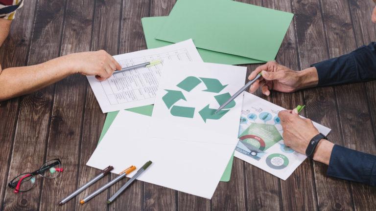 De la economía circular al consumo circular: consejos para tener hábitos más responsables