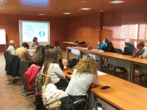 Jornada sobre Economía Circular - TOLEDO - 18.11.19