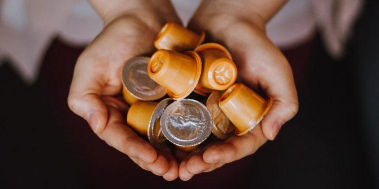 Las cápsulas de café no se reciclan en el contendor amarillo - EL CONFIDENCIAL - 18.11.19