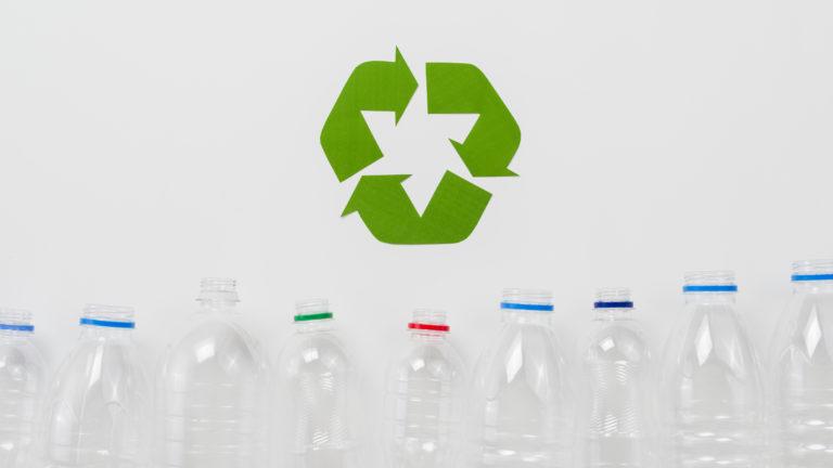 La economía circular del plástico