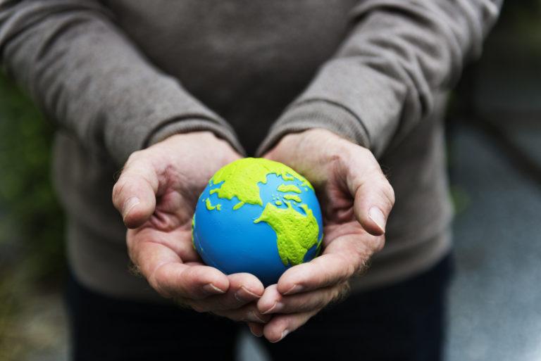 Huella ecológica ¿Conoces el impacto de tu actividad sobre la tierra?