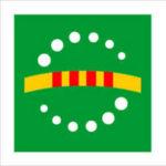 Distintivo de garantía de calidad ambiental de producto (Generalitat de Cataluña)