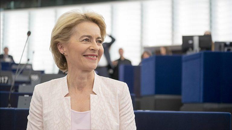 El Confidencial - Bruselas desvela un plan para movilizar un billón de euros en inversiones verdes - 14.01.2020