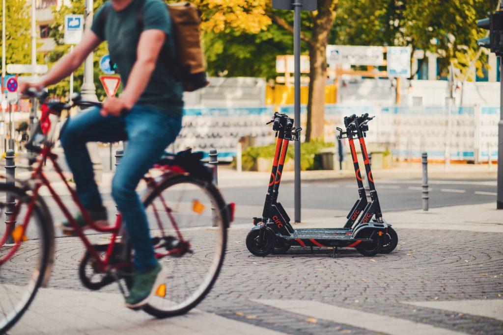 Madridmasd - Hacer realidad la movilidad urbana sostenible - 24.03.2020
