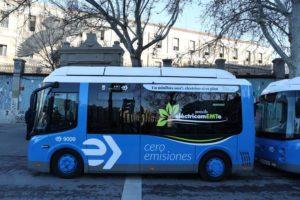 La apuesta del gobierno por cuidar el medio ambiente con el transporte público