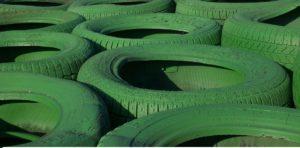 El Gobierno Aprueba Un Real Decreto Para Dirigir La Gestión De Neumáticos En Desuso