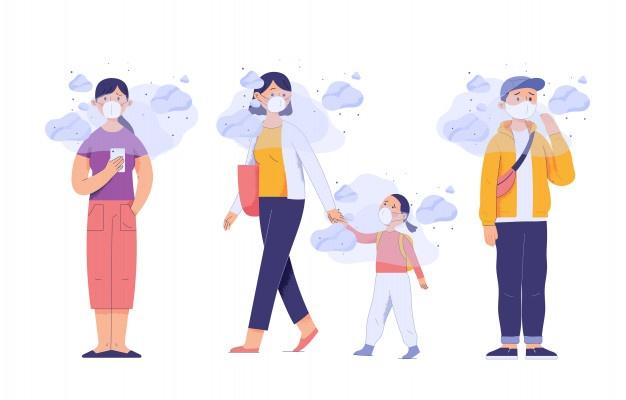 La contaminación atmosférica puede tener un efecto negativo en el cerebro humano