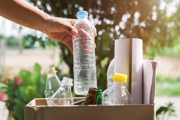 El desarrollo sostenible se ve amenazado por aumento de los niveles de basura que se han duplicado en los últimos treinta años.