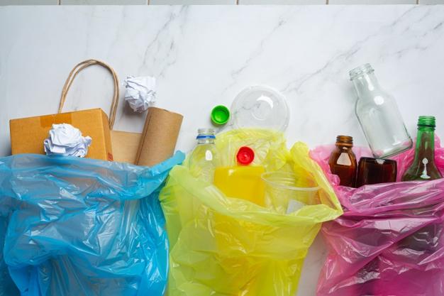 Reciclar es un modo de vida que no solo ayuda a salvar el planeta, sino que puede ser muy beneficioso para tu bolsillo.