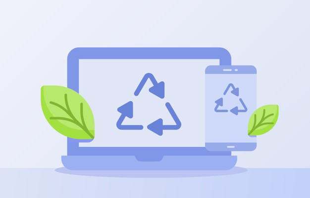 La economía circular y reducción de los residuos electrónicos y eléctricos