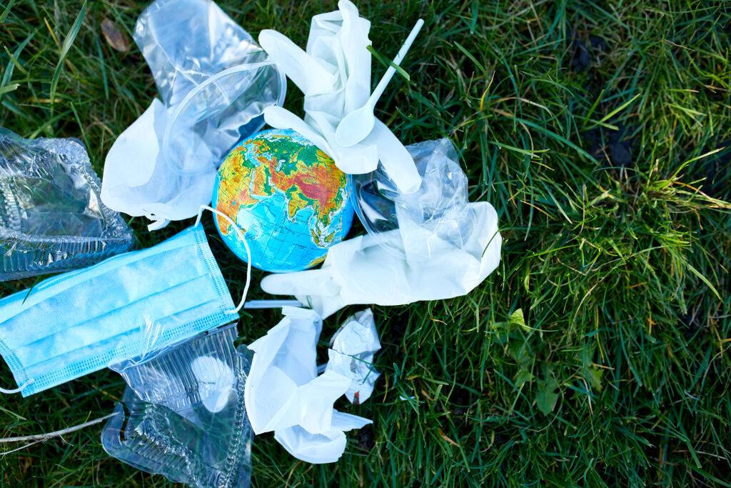La tercera encuesta del BEI (Banco Europeo de Inversiones) sobre el clima revela cómo la crisis del COVID-19 influye en el modo que los ciudadanos perciben la crisis ambiental.