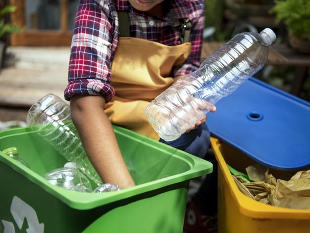 ¿Cómo reciclar? ¿Cuáles son los errores más comunes del reciclaje?