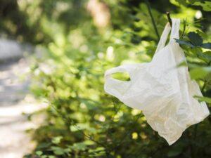 La contaminación invisible de los microplásticos
