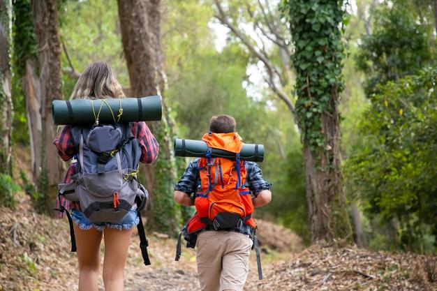 3 consejos para disfrutar de unas vacaciones sostenibles