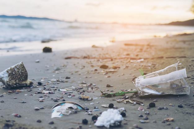 Europa quiere reducir la contaminación, principalmente marina, prohibiendo la venta de plásticos de un solo uso en todos los países miembros de la Unión Europea.