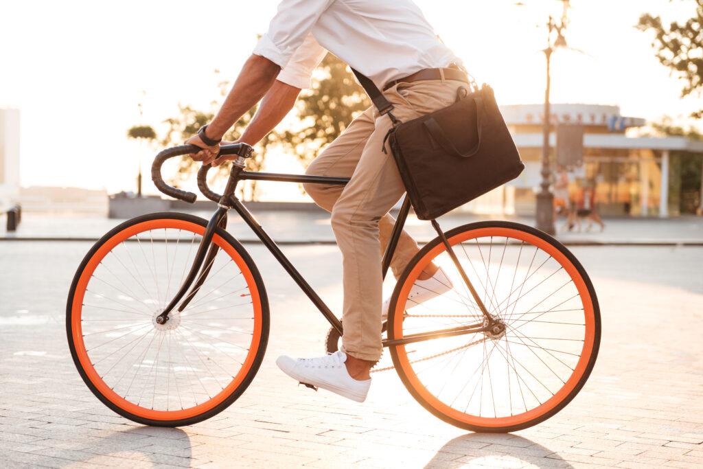 Desde ASUFIN te damos 3 consejos para impulsar la movilidad sostenible